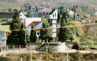 A Igrexa