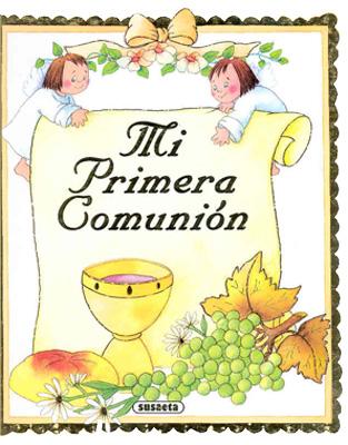 Primeiras comunións(Parte 1)