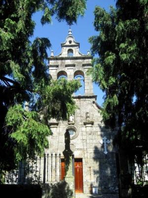 San Benito de Pardesoa