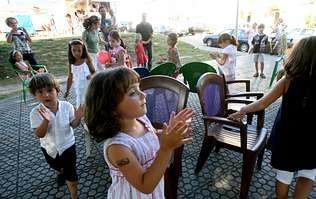Festas de San Roque 2010